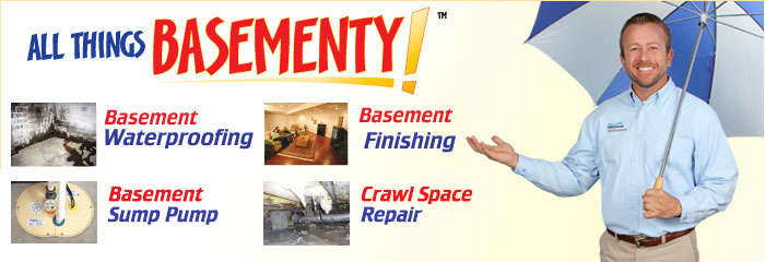 We are the Massachusetts and Rhode Island Basement Waterproofing Experts!