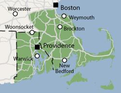 Basement Waterproofing Massachusetts and Rhode Island